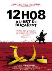 12h08, à l'Est de Bucarest