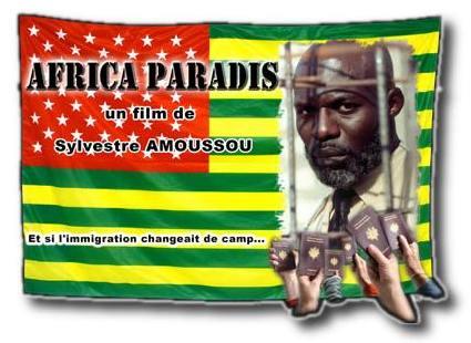Les Etats Unis d'Afrique