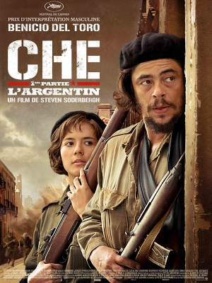 Che #1: the Argentine