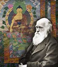 Darwin and Buddha