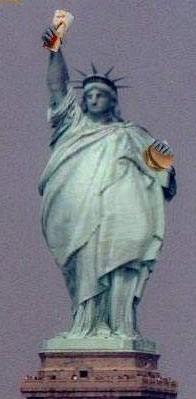 Une Liberté mal en point
