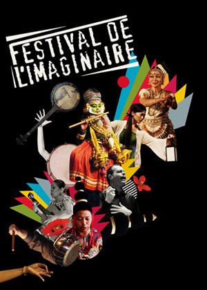 Festival Imaginaire 2010