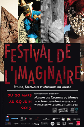 Festival Imaginaire 2013