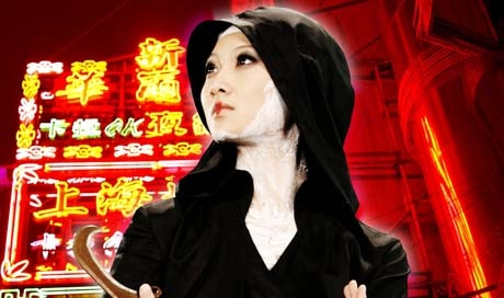 Maria-Magdalena (Zhibo Zhao)